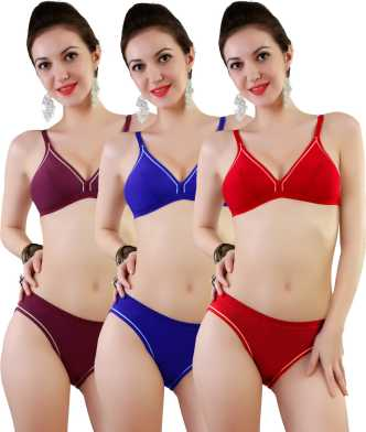 67f81bcff43 Bras   Panties - Buy Bra Sets   Panty Set Clothing Online at Best ...