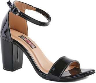 73eb7921833 Block Heels - Buy Block Heels Sandals Online At Best Prices in India -  Flipkart.com