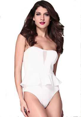 6819fafdcc481 Womens Swim Beach Wear - Buy Swim Beach Wear for Women Online at ...