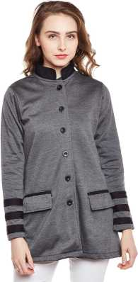 5953fb30488117 Ladies Coats - Buy Winter Coats For Women Online at Best Prices in ...
