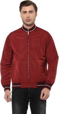b6165f8b655 Allen Solly Jackets - Buy Allen Solly Jackets Online at Best Prices ...