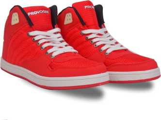 Red Shoes - Buy Red Shoes online at Best Prices in India  f2db1fe4f