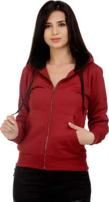ef94a586efb Jackets for Women - Buy Ladies Leather Jackets Online at Best Prices ...