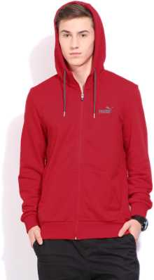 5310b454320 Puma Jackets - Buy Puma Jackets Online at Best Prices In India ...