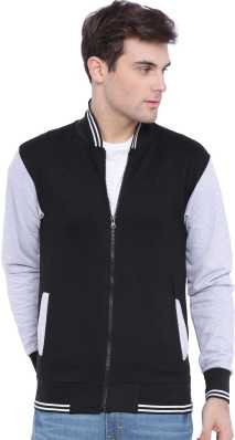 11272f55a Bomber Jackets - Buy Bomber Jackets Online For Men at Best Prices In ...