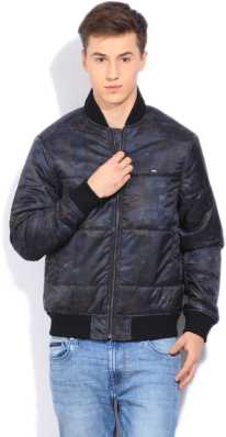 9b0b61108ba6 Bomber Jackets - Buy Bomber Jackets Online For Men at Best Prices In ...
