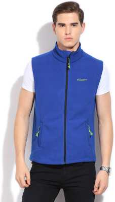 6d30a46003d3 Sleeveless Jackets - Buy Sleeveless Jackets Online at Best Prices In ...