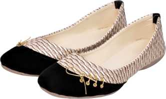 1ffe6f023c Ballerinas - Buy Ballerinas / Ballet Shoes Online For Women At Best ...