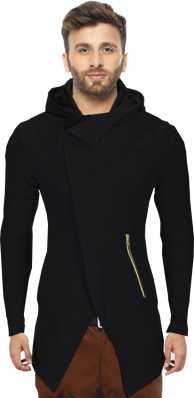 b4074da67 Black Jackets - Buy Black Jackets Online at Best Prices In India ...