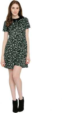 a5d35b5e82a60 Women Fit and Flare Green Dress · ₹380. ₹1,499. 74% off. Honey By Pantaloons