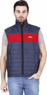 6ca37d0ef Half Jacket For Mens - Buy Half Jacket For Mens online at Best ...