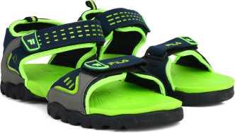 1c67fd96dea1 Fila Sandals Floaters - Buy Fila Sandals Floaters Online at Best ...