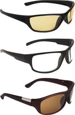 62e521f0e4 Sports Sunglasses - Buy Sports Goggles   Sports Sunglasses Online at ...