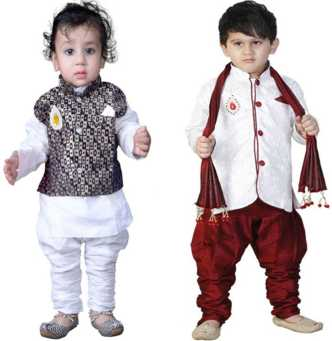 2f4668618 Baby Boys Wear- Buy Baby Boys Clothes Online at Best Prices in India ...