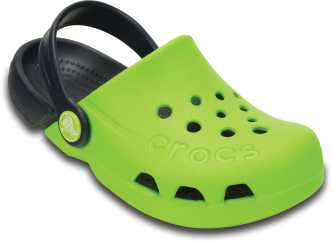 2bfe30c19b3570 Crocs For Boys - Buy Crocs For Boys Online at Best Prices In India ...