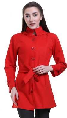 93fb2ee29 Ladies Coats - Buy Winter Coats For Women / Overcoats Online at Best ...