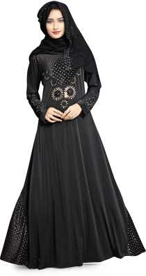4fd8fa5a1 Abayas & Burqas - Buy Abayas & Burqas Online for Women at Best ...