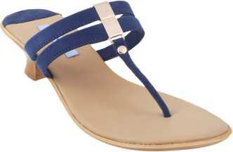 fcf4d15c1 Mochi Heels - Buy Mochi Heels Online at Best Prices In India ...
