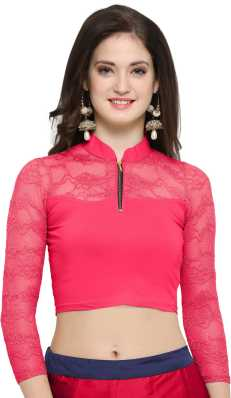 Saree Blouses Buy Designer Readymade Blouses For Women Latest
