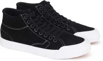 b1d9dc54866f Dc Footwear - Buy Dc Footwear Online at Best Prices in India ...