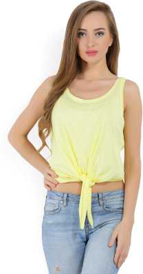 b36d755407 Only Tops - Buy Only Tops Online at Best Prices In India | Flipkart.com