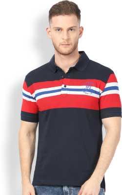 41daff6db6d John Players Tshirts - Buy John Players Tshirts Online at Best ...