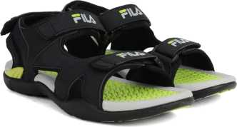 802b47b85f18 Fila Sandals Floaters - Buy Fila Sandals Floaters Online at Best ...