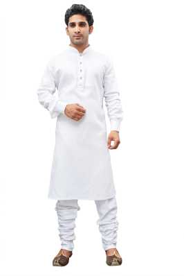 df146d1fae96b White Kurta Pajama - Buy White Kurta Pajama online at Best Prices in ...