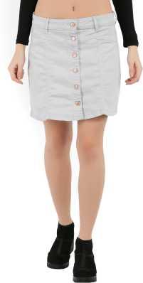 f0818e3c02 Mini Skirts - Buy Mini Skirts / Short Skirts Online at Best Prices ...