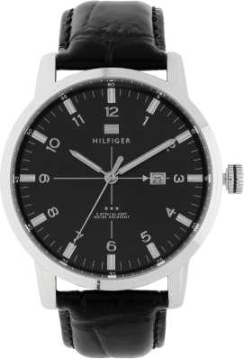 6549c3500 Tommy Hilfiger Watches - Buy Tommy Hilfiger Watches Online For Men ...