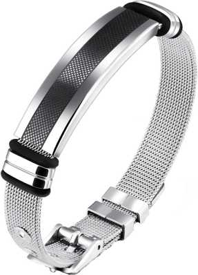 fc5211ba7dc Bracelets For Men - Buy Mens Bracelets Online at Best Prices in ...