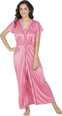 7431a294b Maxi Full Length Night Dresses Nighties - Buy Maxi Full Length Night ...