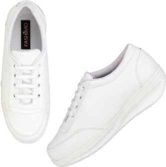 96e21b7da56 White Shoes For Womens - Buy White Shoes For Womens   Girls White Shoes  Online At Best Prices - Flipkart.com
