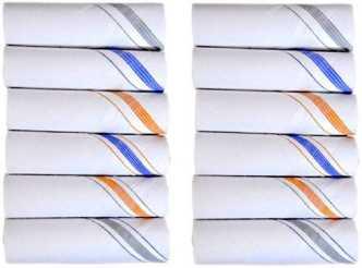 c025b192d288c Handkerchiefs for Men - Buy Mens Handkerchiefs Online at Best Prices ...