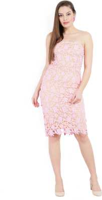 df3846d58d4 Tube Dresses - Buy Tube Dresses Online at Best Prices In India ...