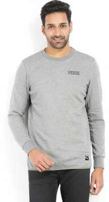 71132976042 Puma Sweatshirts - Buy Puma Sweatshirts Online at Best Prices In ...