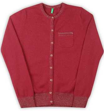 e24b3ebf3 Sweaters For Girls - Buy Girls Sweaters Online At Best Prices In India -  Flipkart.com