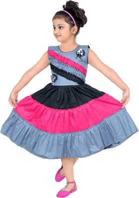 caa00b1a101 Dresses For Baby girls - Buy Baby Girls Dresses Online At Best Prices In  India - Flipkart.com