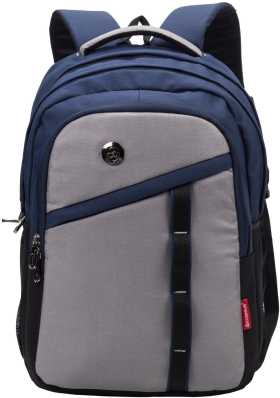 3cc8bfaf7e5 Waterproof Casual Laptop college 30 Backpack. Blue. ₹549. ₹1,499. 63% off.  Cosmus