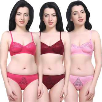Women's Lingerie & Sleepwear - Buy Lingerie & Sleepwear for