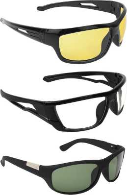 2ffbd971924 Sports Sunglasses - Buy Sports Goggles   Sports Sunglasses Online at Best  Prices in India