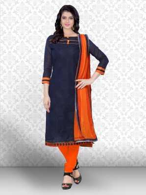 e7cd8bd7ea2b Dress Materials - Buy Churidar Chudidar Materials Online for Women ...