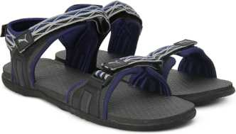 66ae053fe0be03 Puma Sandals   Floaters - Buy Puma Sandals   Floaters Online For Men ...