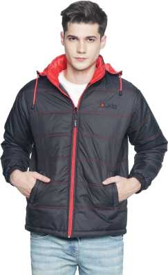wholesale dealer 9e4f7 f021f Cotton Jackets - Buy Cotton Jackets Online at Best Prices In ...