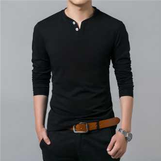 6e5c9ef79 Plain T Shirts - Buy Plain T Shirts online at Best Prices in India |  Flipkart.com