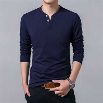 6e178182189 Plain T Shirts - Buy Plain T Shirts online at Best Prices in India ...