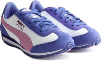 Puma Kids Infant Footwear - Buy Puma Kids Infant Footwear Online at ... 2ef84dc70