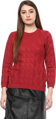 d0e7534ad60 Sweaters Pullovers - Buy Sweaters Pullovers Online for Women at Best ...