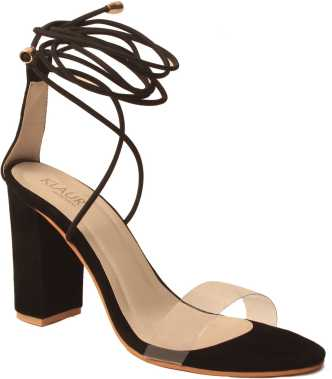 80e75ab9e19 Nude Heels - Buy Nude Heels Online For Women at Best Prices In India ...