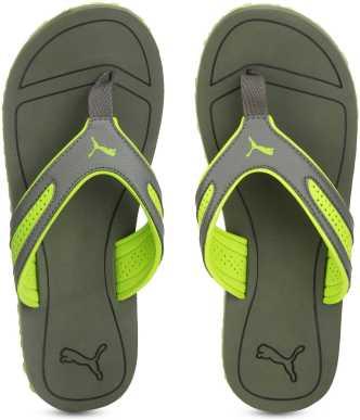 b78b8564ce Puma Slippers & Flip Flops - Buy Puma Slippers & Flip Flops Online ...